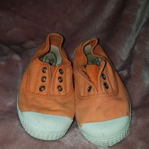 Other - 9C canvas shoes